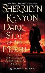 Dark Side of the Moon (Dark-Hunter, #10)