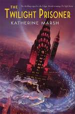 The Twilight Prisoner (Jack Perdu, #2)