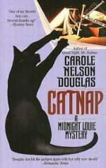 Catnap (Midnight Louie Mysteries #1)