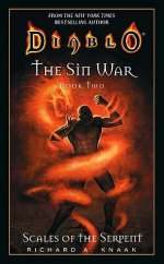 Scales of the Serpent (Diablo: The Sin War #2)
