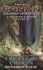 The Eye of Charon (A Soldier's Quest #2)