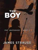 The Boy (The Mastodons, #1)
