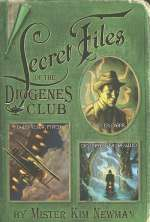 The Secret Files of the Diogenes Club