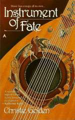 Instrument of Fate (Verold #1)