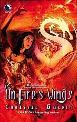 On Fire's Wings (Final Dance #1)