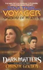 Shadow of Heaven (Star Trek: Voyager (numbered novels), #21)