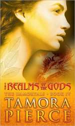 The Realms of the Gods (The Immortals Series, #4)