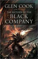 The Return of the Black Company (The Black Company (omnibus editions), #3)