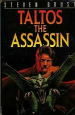 Taltos the Assassin