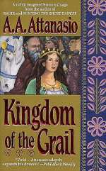 Kingdom of the Grail