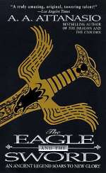 The Eagle and the Sword (Arthor #2)