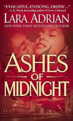 Ashes of Midnight (The Midnight Breed, #6)
