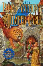 Jumper Cable (Xanth #33)
