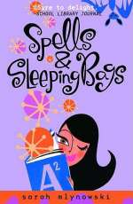 Spells and Sleeping Bags (Magic in Manhattan, #3)