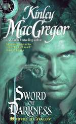 Sword of Darkness (Lords of Avalon #1)