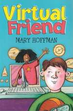 Virtual Friend (Virtual Friend, #1)