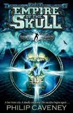 Empire of the Skull (Alec Devlin, #2)