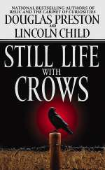 Still Life with Crows (Pendergast #4)