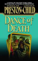 Dance of Death (Pendergast #6)