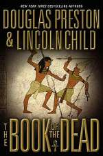 The Book of the Dead (Pendergast #7)