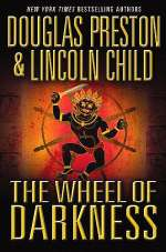 The Wheel of Darkness (Pendergast #8)