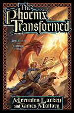 The Phoenix Transformed (The Enduring Flame #3)