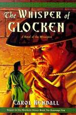 The Whisper of Glocken (Minnipins, #2)