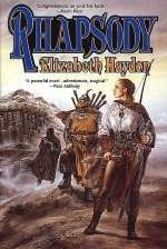 Rhapsody (The Symphony of Ages, #1)