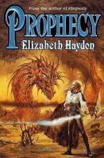 Prophecy (The Symphony of Ages, #2)