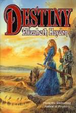 Destiny (The Symphony of Ages, #3)