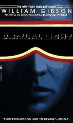 Virtual Light (Bridge, #1)