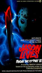 Jason Lives: Friday the 13th, Part VI