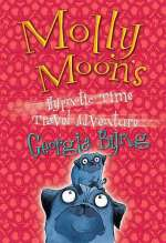 Molly Moon's Hypnotic Time Travel Adventure (Molly Moon, #3)