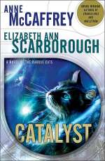 Catalyst (The Barque Cats #1)
