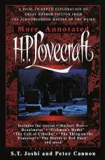 More Annotated H. P. Lovecraft