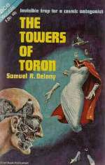 The Towers of Toron (The Fall of the Towers, #2)