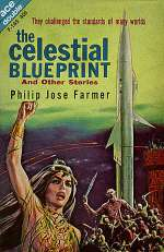 The Celestial Blueprint: And Other Stories