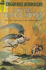Out of Time's Abyss (Caspak, #3)