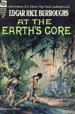 At the Earth's Core (Pellucidar #1)
