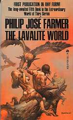 The Lavalite World (World of Tiers, #5)