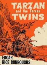 Tarzan and the Tarzan Twins (Tarzan, #11)