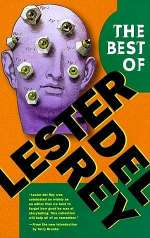The Best of Lester del Rey