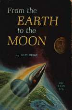 From the Earth to the Moon (All Around the Moon, #1)
