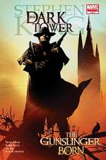 The Dark Tower: The Gunslinger Born (The Dark Tower Graphic Novels, #1)