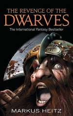 The Revenge of the Dwarves (The Dwarves, #3)