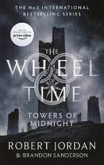 Towers of Midnight (The Wheel of Time, #13)