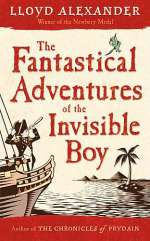 Fantastical Adventures of the Invisible Boy