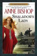 Shalador's Lady (Black Jewels (extended series) #5)