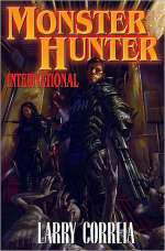 Monster Hunter International (Monster Hunter, #1)