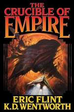 The Crucible of Empire (Jao Empire, #2)